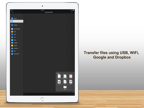 documents pro files editor on the app store