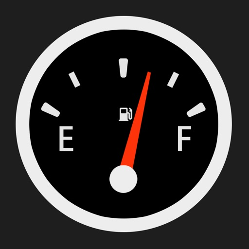 油耗计算器(正式版)