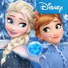 Disney - Frozen Free Fall  artwork