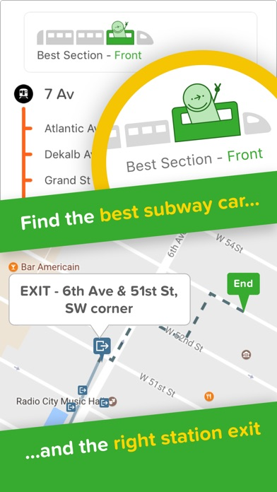 download Citymapper Transit Navigation apps 4