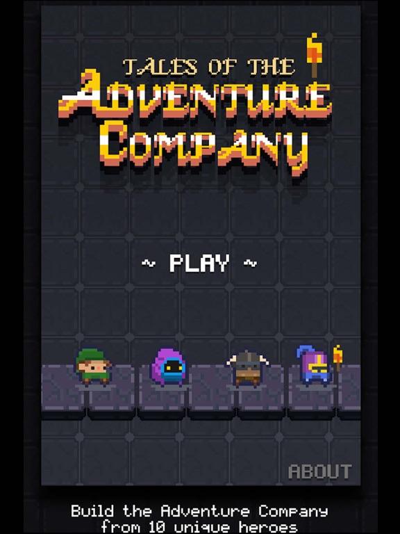 Игра Tales of the Adventure Company