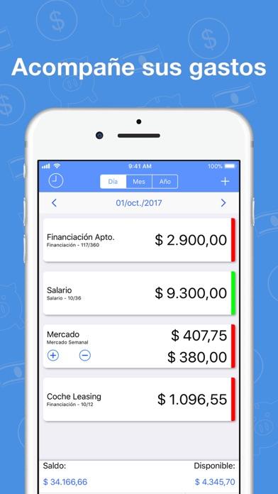 download SaveMeMoney apps 4
