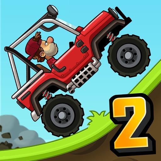 Hill Climb Racing 2 iOS Hack Android Mod