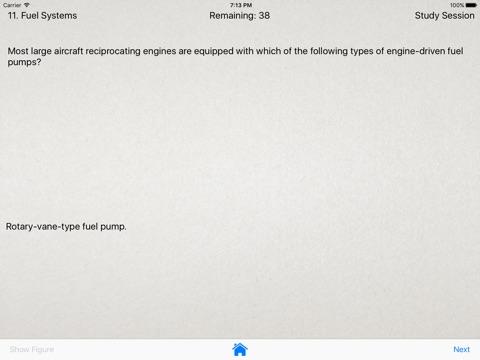 Powerplant Test Prep for iPad screenshot 4