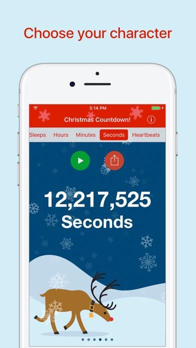Christmas Countdown! screenshot four