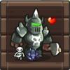 Love Vs Skeleton