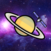 Universe Space Stickers app review