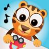 Pekbok för småbarn - Barnspel