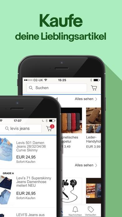 ebay 3 2 1 meins kostenlose apps f r iphone ipad. Black Bedroom Furniture Sets. Home Design Ideas