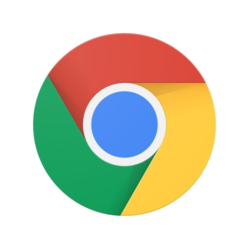 Google Chrome app for ipad