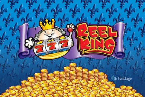 Reel King™ Slot screenshot 3