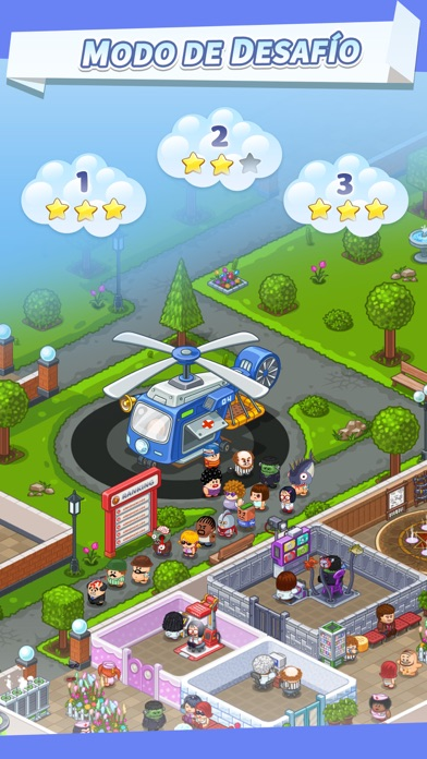 download Fun Hospital apps 3