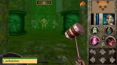 Screenshot 2 The Quest - Macha
