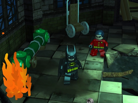 LEGO Batman: DC Super Heroes Screenshots