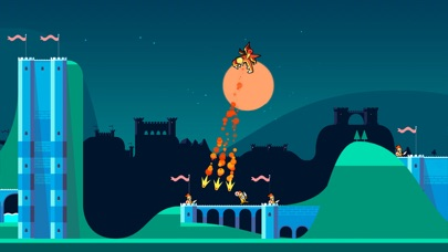 Drag'n'Boom iOS Screenshots
