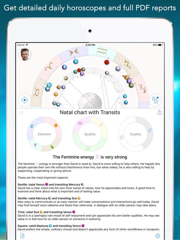 Astro Future - Daily Horoscope on the App Store