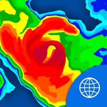 Noaa world radar rain hurricanes weather ipa cracked for ios noaa world radar rain hurricanes weather ipa cracked for ios free download gumiabroncs Images