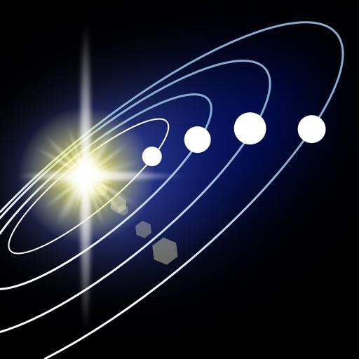 Solar Walk: Планеты и спутники