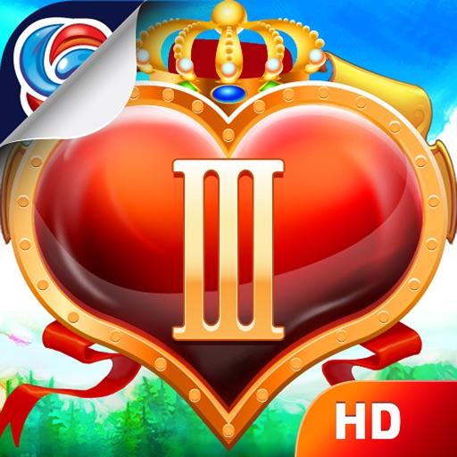 My Kingdom for the Princess III HD app icon图