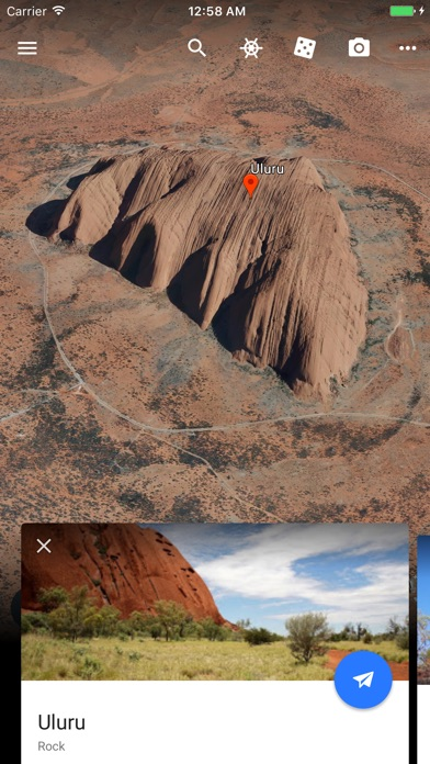 download Google Earth apps 3