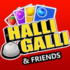 heron studio - Halli Galli& Friends artwork