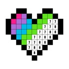 Color by Number: Coloring Book icon