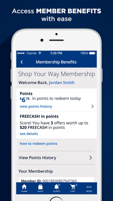 Sears Credit Card App For Iphone