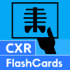 Chest X-Ray FlashCards