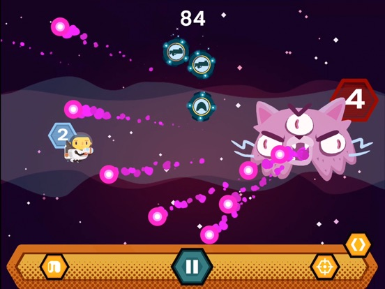 Super SteamPuff Screenshots