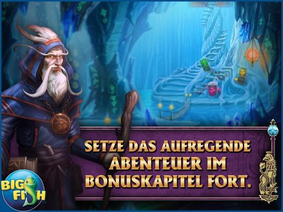 Screenshot 4 Shrouded Tales: Das verzauberte Land - Wimmelbild
