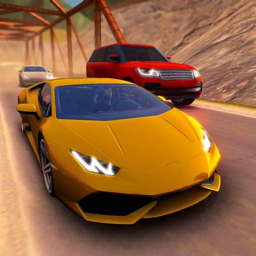 Driving School 2017 app for ipad