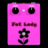 Fat Lady - Guitar Distortion / Overdrive effect