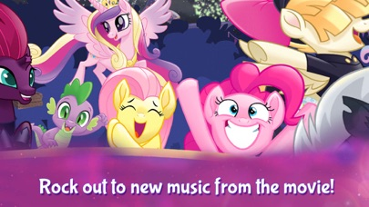 download My Little Pony: The Movie apps 4