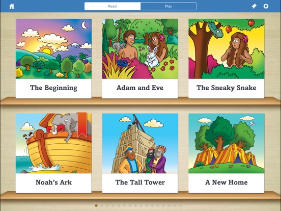 The Beginners Bible On App Store