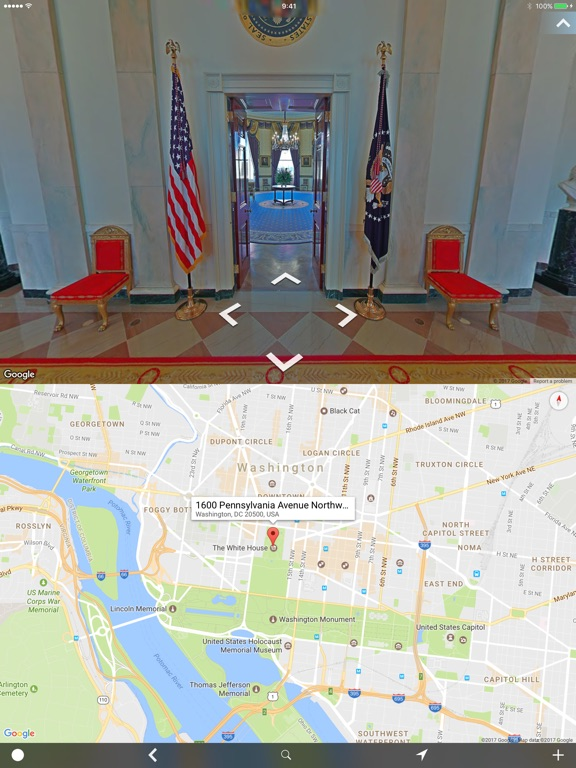 We Maps For Google Maps On The App Store - Why no google maps 3d for us capitol
