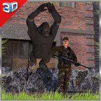 Adventure of Apes: Jungle Safe