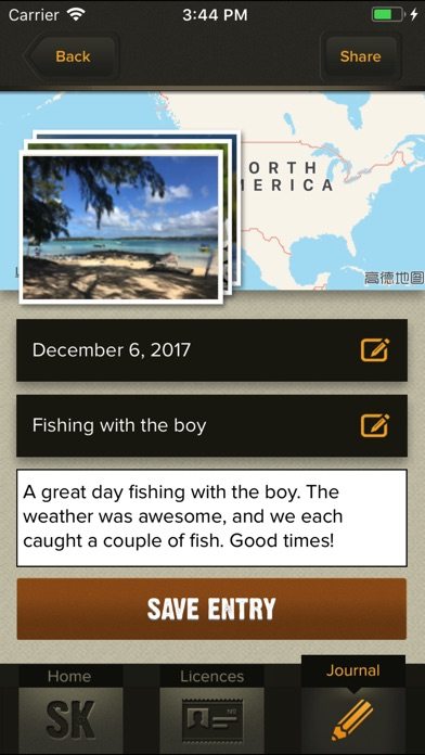 Active hunt fish app report on mobile action for Utah hunting and fishing mobile app