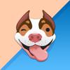 David Sechelski - Dog Emojis - Sticker Pack  artwork