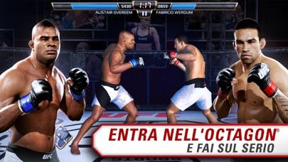 Screenshot of EA SPORTS™ UFC®1