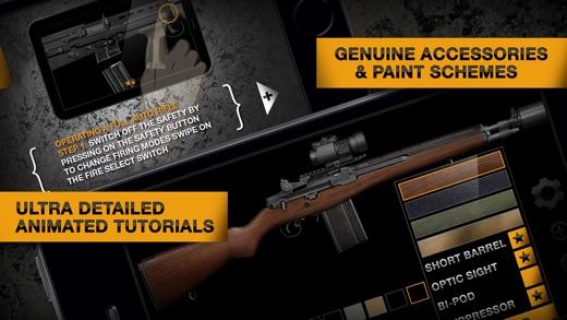 Weaphones Firearms Simulator 2 Screenshots