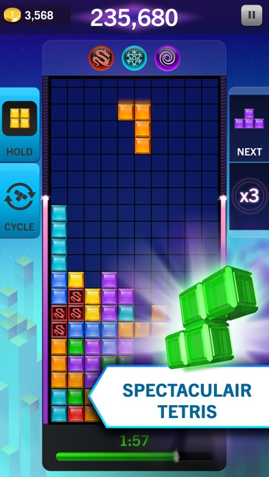 Download Tetris® Blitz App