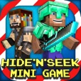 Hide N Seek : Mini Multiplayer Game