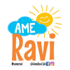R&A - Ame Ravi artwork