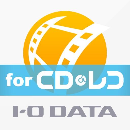 DVDミレル for CDレコ