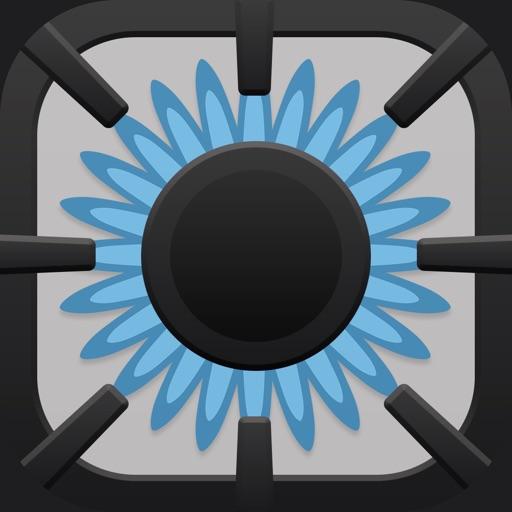 KitchenPad™ Timer【厨房专用计时器】