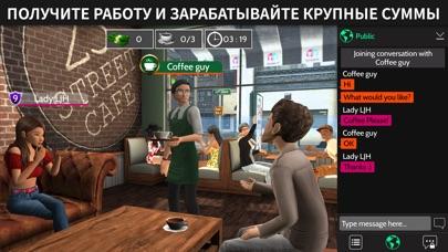 Avakin Life – 3D Virtual World Скриншоты5