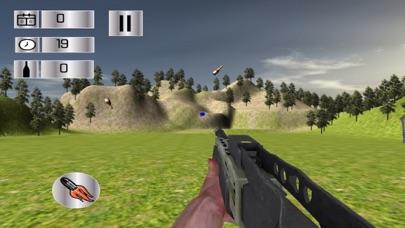 Modern Sniper Bottle ShooterСкриншоты 4