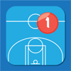Pizarra de Basket HD