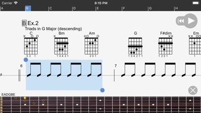 Guitar Pro Screenshots