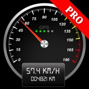 Speedometer HD PRO (GPS Speed Tracker)